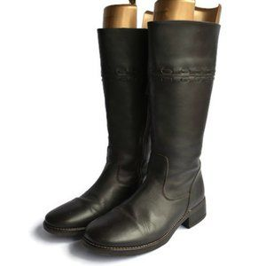 * L.L.Bean Brown Waterproof Insulated Tall Boots